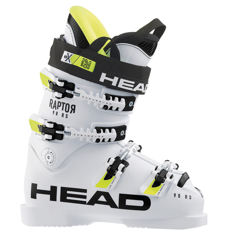 Raptor 90 RS Race Boots 2018