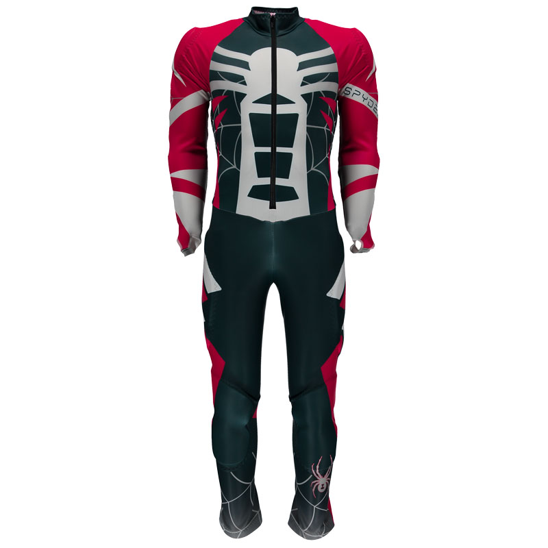 Boy's Nine Ninety Race Suit - 402