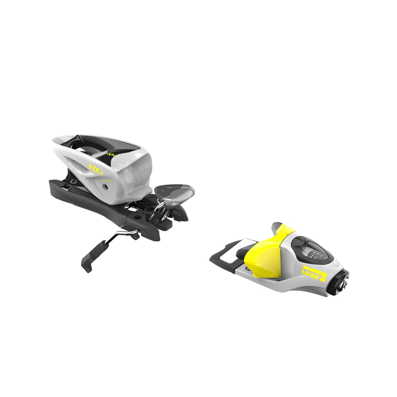 NX Jr 7 B93 Bindings - Concrete
