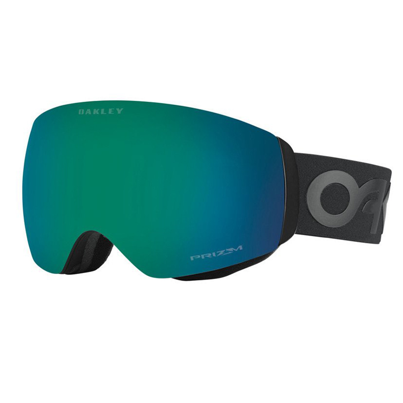 Flight Deck XM Goggle - Blackout