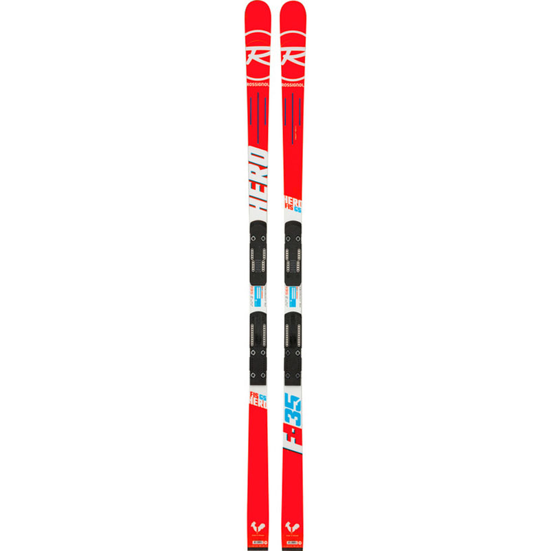 Hero WC FIS R21 GS Skis 2018