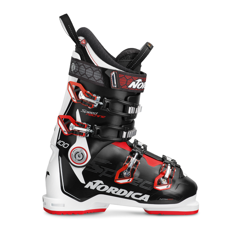 Speedmachine 100 Ski Boot 2019