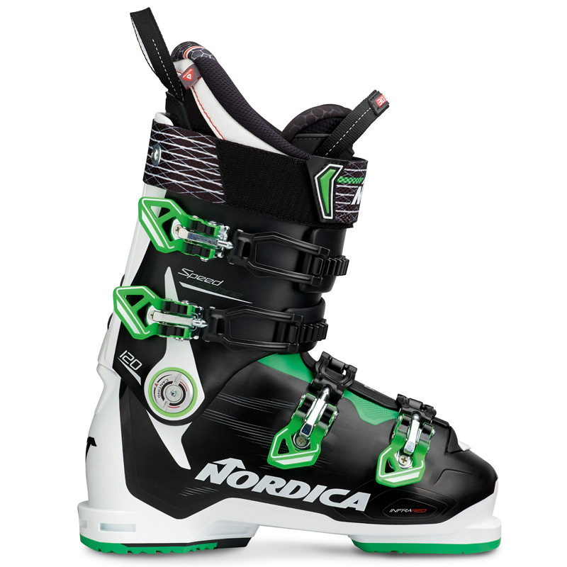 Speedmachine 120 Ski Boot 2019