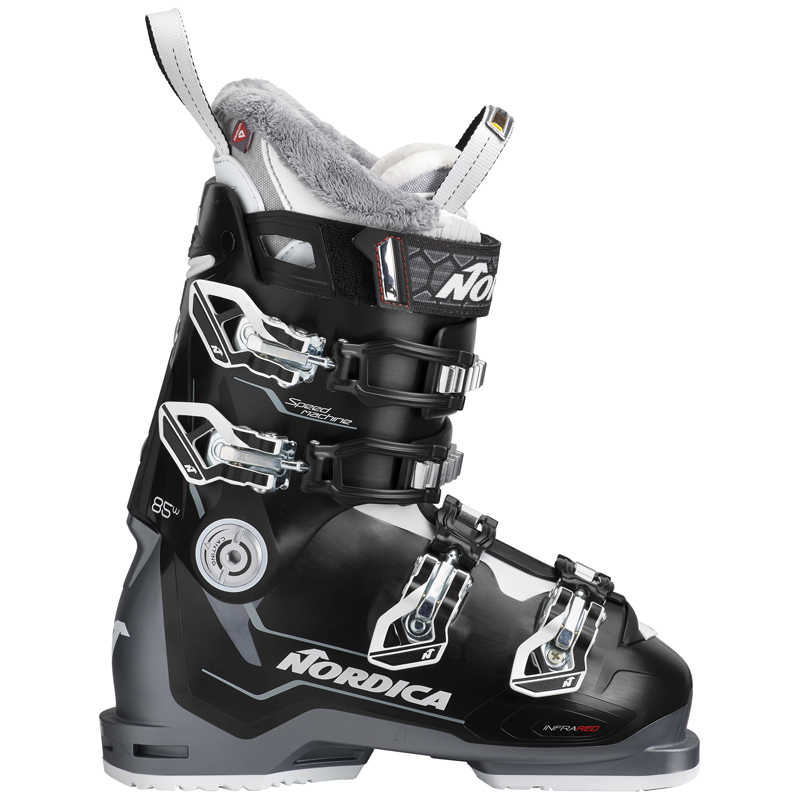 Speedmachine 85 W Ski Boot 2019