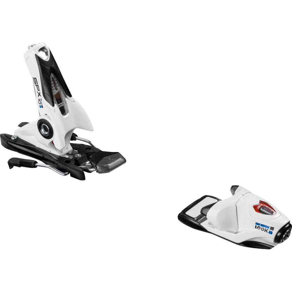 Look SPX 10 Race Bindings 2018