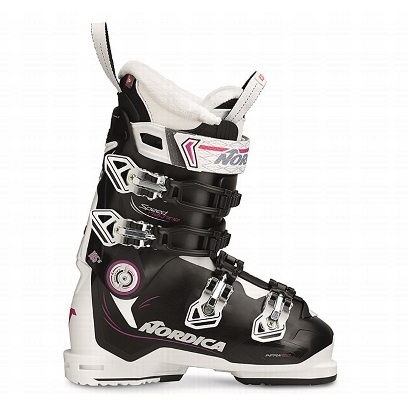 Speedmachine 105 W Ski Boot 2018