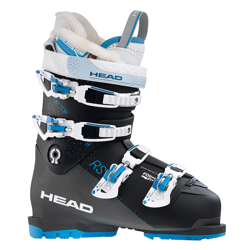Vector RS 90 W Ski Boots 2019
