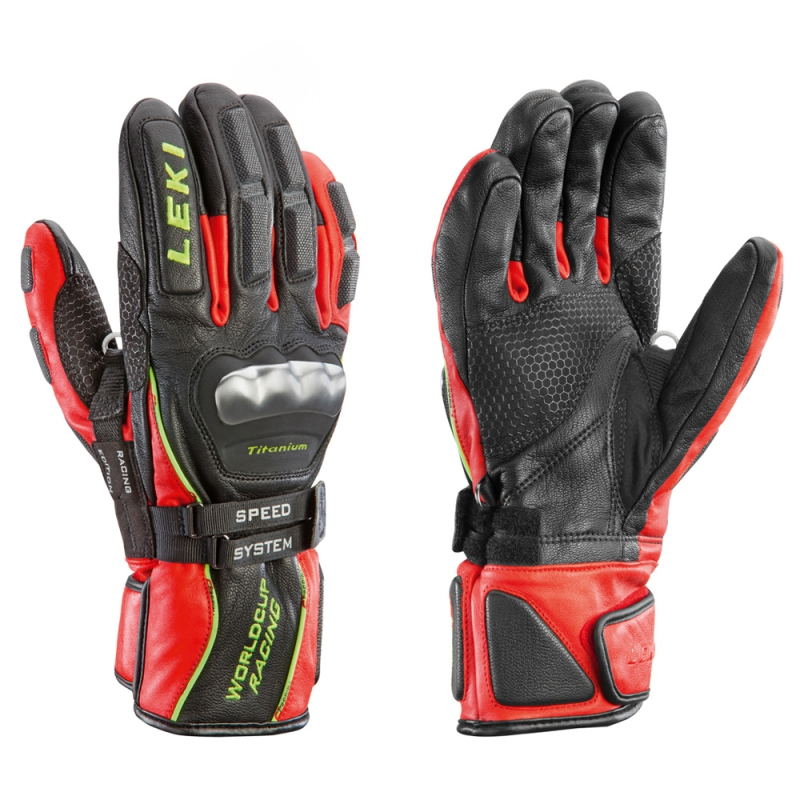 Worldcup Race Ti S Gloves