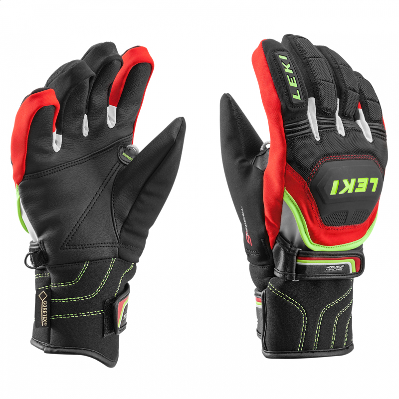 WC  Race Flex S Jr Glove