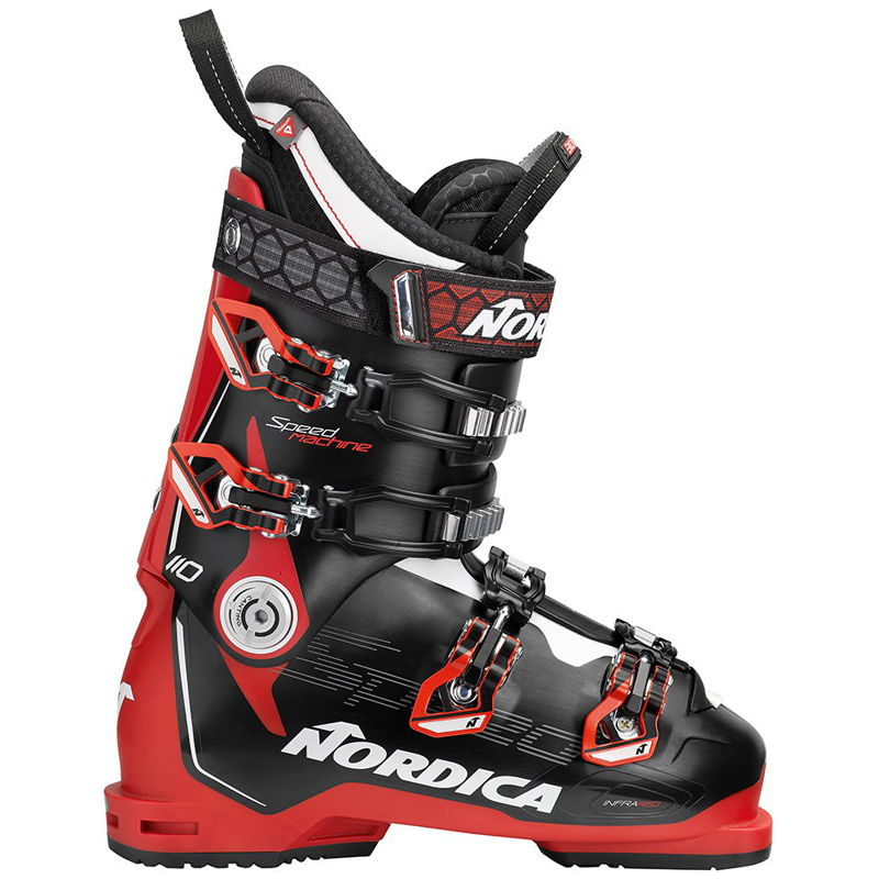 Speedmachine 110 Ski Boot - 2020