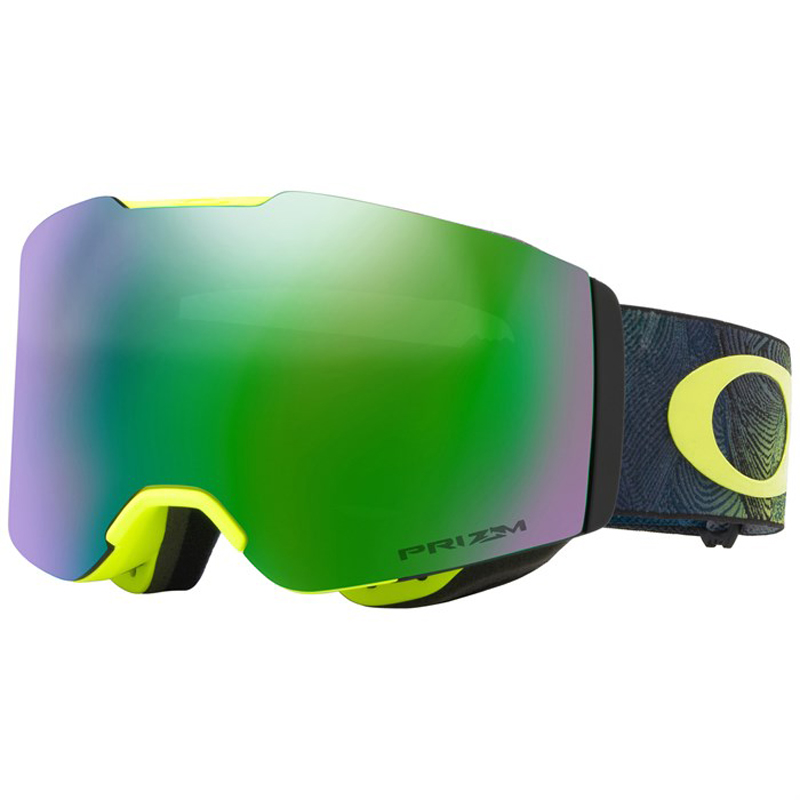Fall Line Goggle - Mystic Flow