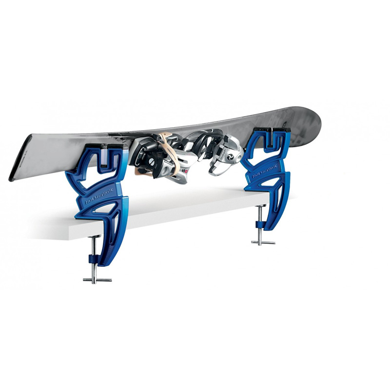 Super Pro Plus Wide Vise System