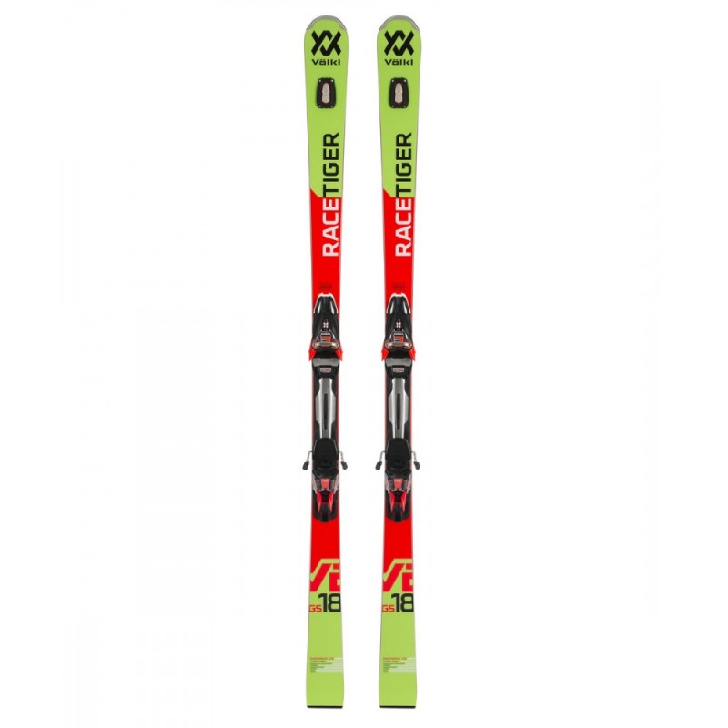 RaceTiger GS Race Skis Tweener - 2019