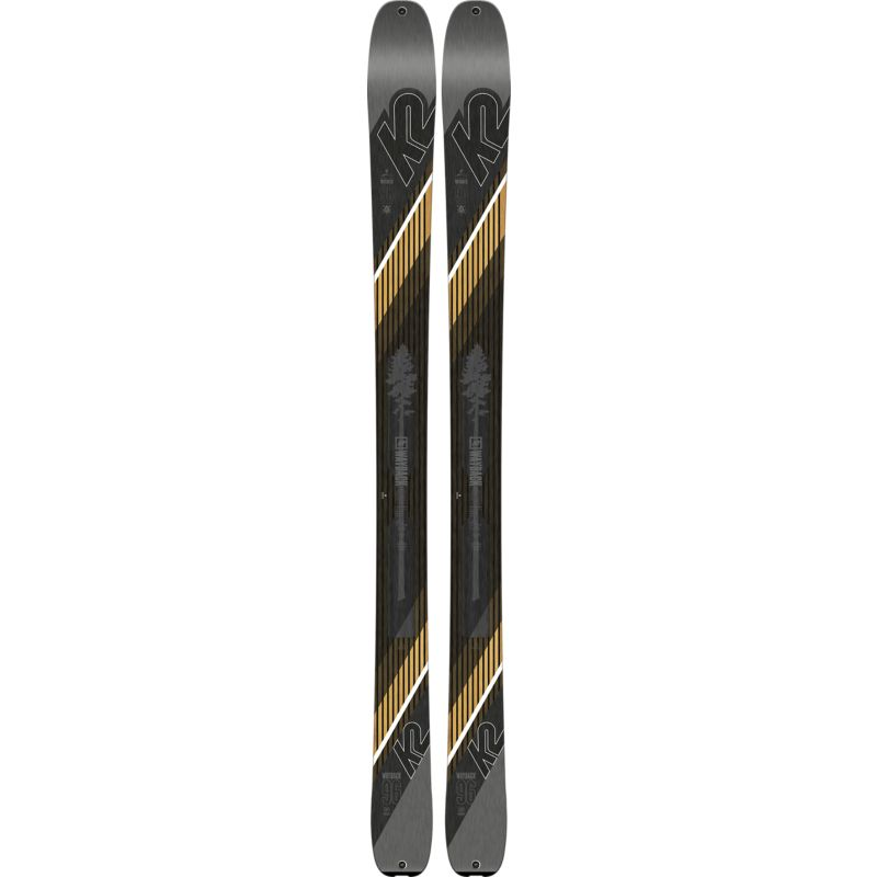 Wayback 96 Skis - 2019