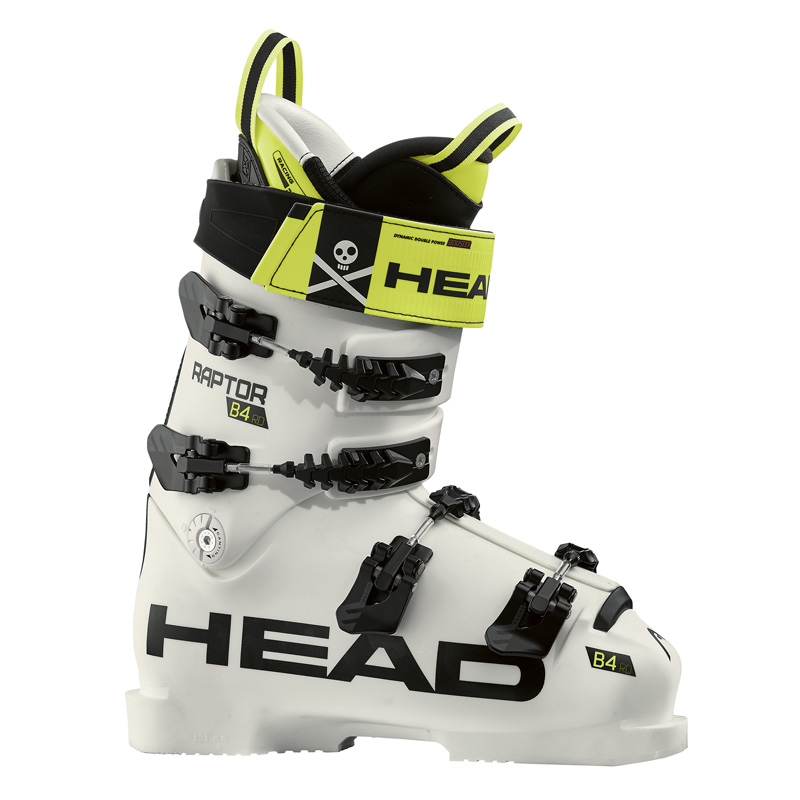 Raptor B4 RS Race Boots - 2020