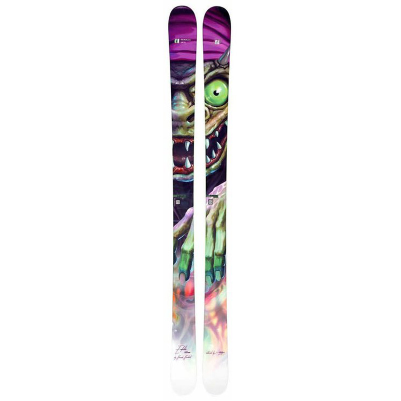 Edollo Skis - 2021