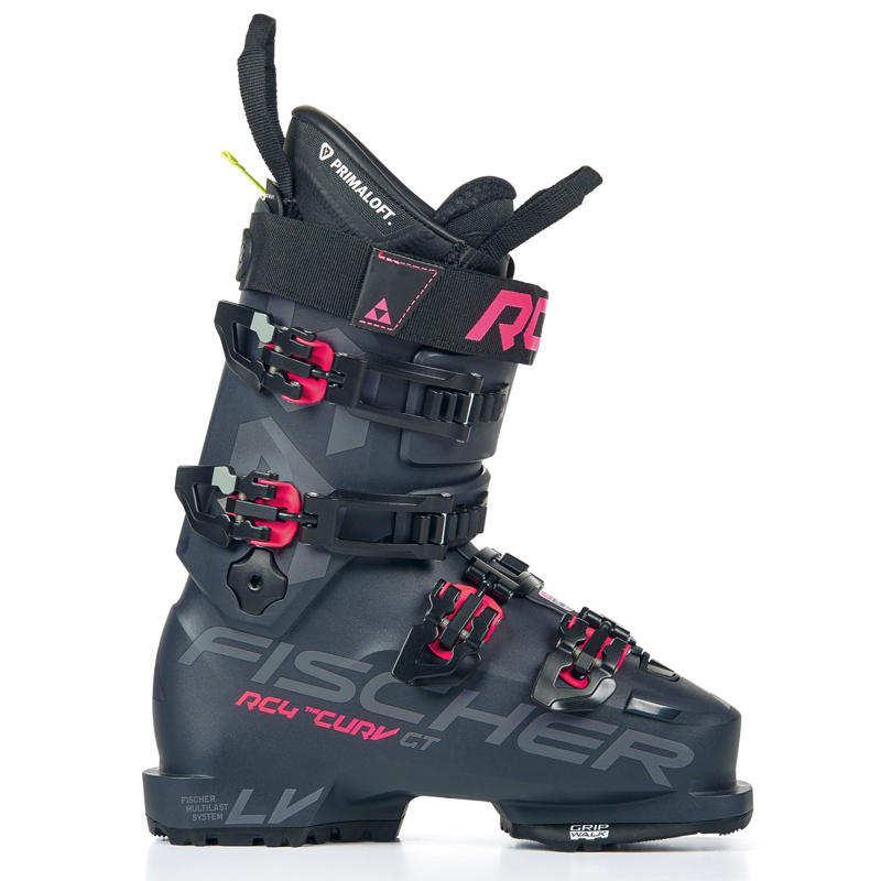 RC4 The Curve GT 95 Ski Boots - 2021